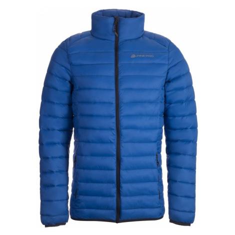 Pánská bunda Alpine Pro TATAR - modrá