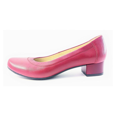 Dámská obuv Barton 2720