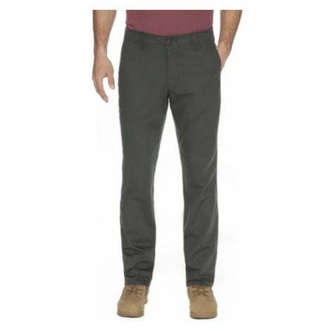 Pánské kalhoty BUSHMAN BECK tmavě šedá
