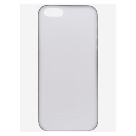 Twiggy Matt Obal na iPhone 5/5S Epico Černá