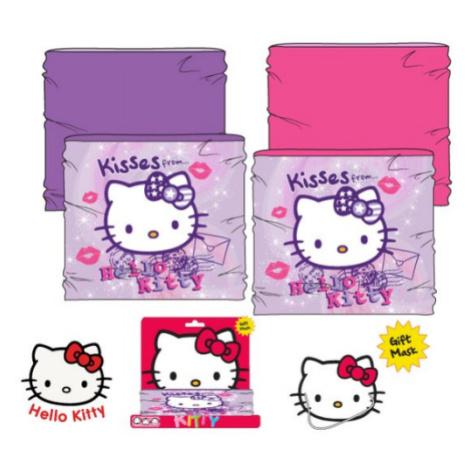 Dívčí nákrčník - Hello Kitty HO4487