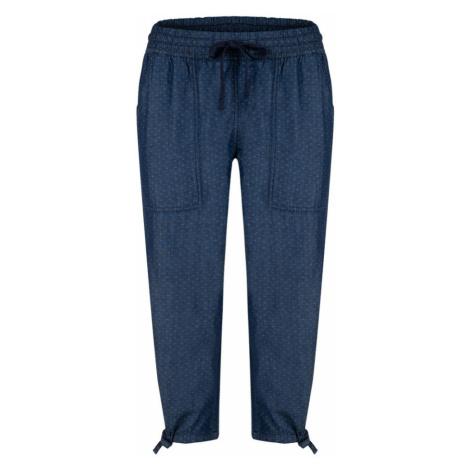 LOAP NICOHO Dámské 3/4 kalhoty CLW1990M68M Tmavě modrá
