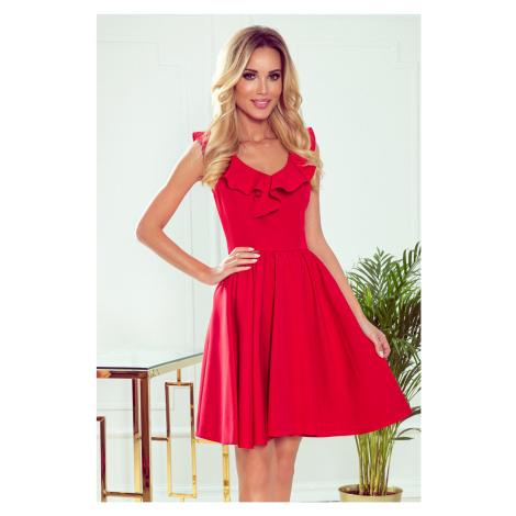 Společenské šaty model 143052 Numoco