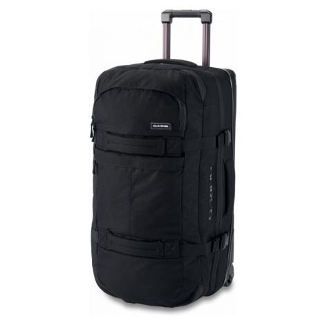 Cestovní taška Dakine Split Roller 85L black