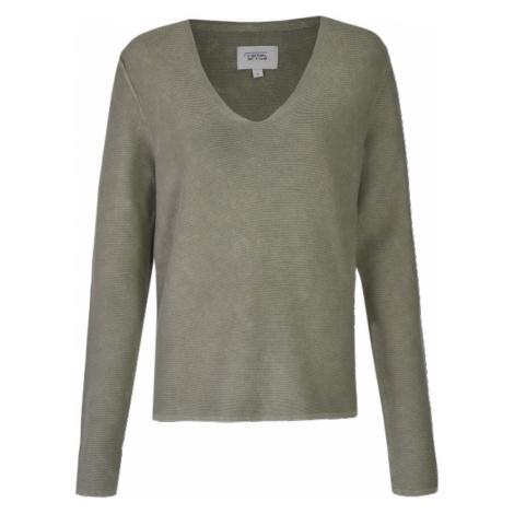 Svetr Camel Active Knitwear - Zelená