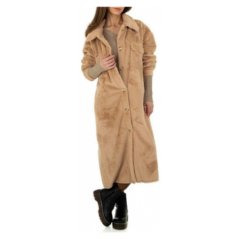 Dámský zimní kabát JCL