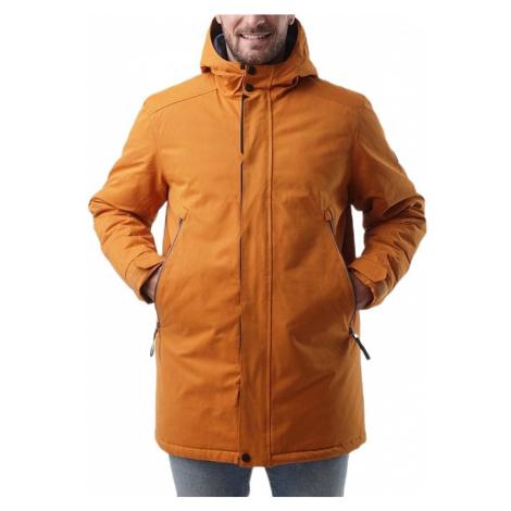 Pánský zimní kabát Loap
