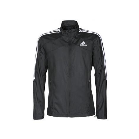 Adidas MARATHON JKT Černá