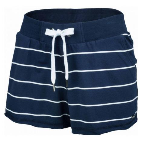 Willard ABBA tmavě modrá - Dámské šortky