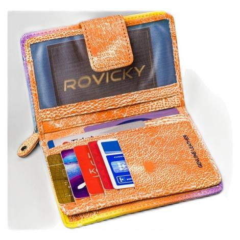 Dámská peněženka Rovicky