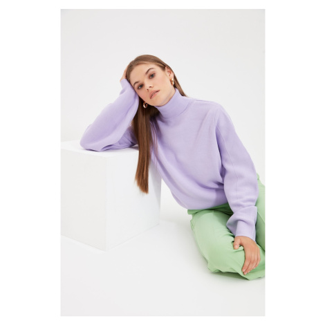 dámský rolák Trendyol Knitted