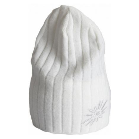Zimní čepice Skhoop Original offwhite