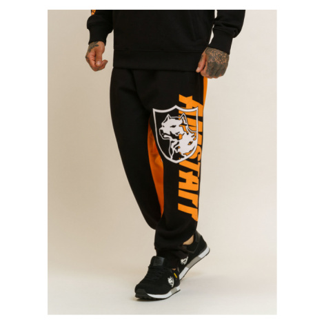 Amstaff Karon Sweatpants - orange