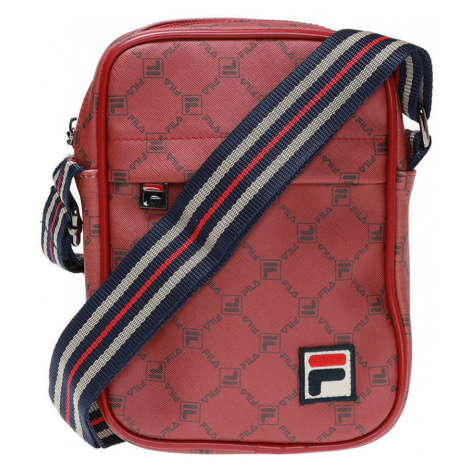 Fila Reporter Bag Červená