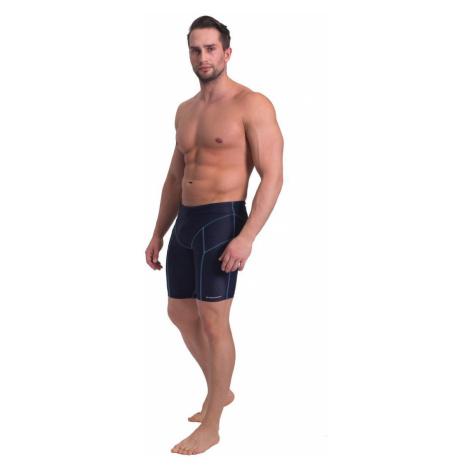 Pánské plavky - boxerky BD 377 - SESTO SENSO
