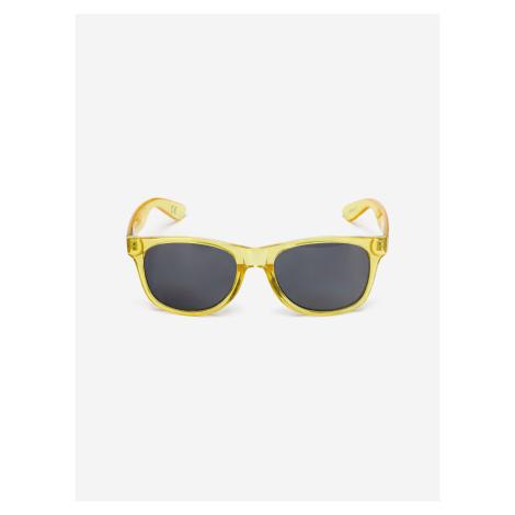 Spicoli 4 Sluneční brýle Vans Žlutá