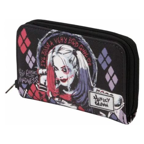 Harley Quinn 595 Černá
