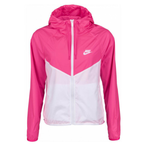 Nike NSW WR JKT - Dámská bunda