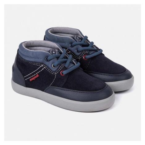 Kotníková obuv MAYORAL 46067 | modrá