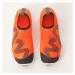 Protiskluzové boty Aqua Marina Ripples oranžová