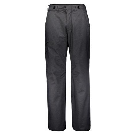 SCOTT Pant M's Ultimate Dryo, dark grey melange