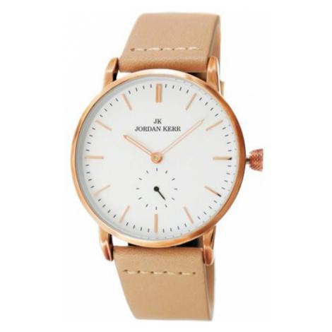 Pánské hodinky JORDAN KERR ONTERO CHRONO SS293-1