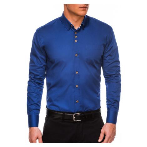 Pánská košile Ombre K302