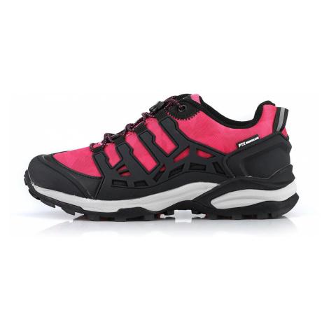 ALPINE PRO DEERINGA Unisex obuv outdoorová UBTP192450 virtual pink