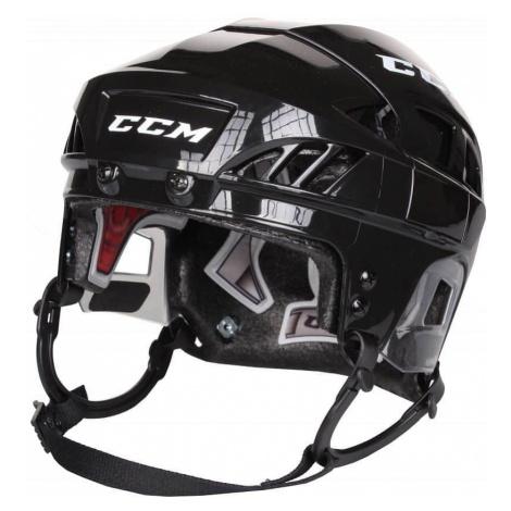 Hokejová helma CCM FITLITE 80 SR černá, vel. S