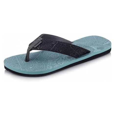 Pánská letní obuv Alpine Pro KOTOR - tyrkysová