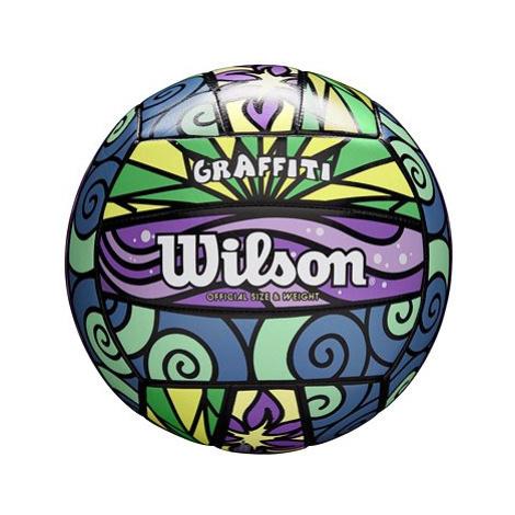 Wilson Graffiti Original