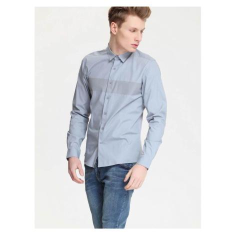 Top Secret Košile pánská dlouhý rukáv poslední kus