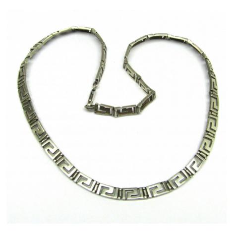 AutorskeSperky.com - Stříbrný náhrdelník - S2660