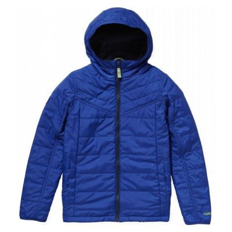 O'Neill LB TRANSIT JACKET modrá - Chlapecká bunda