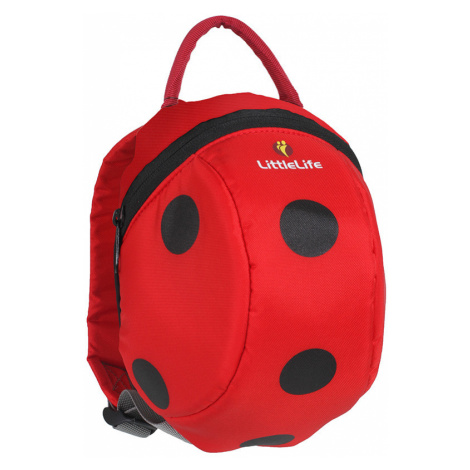 batoh LittleLife Animal Toddler Backpack - Ladybird