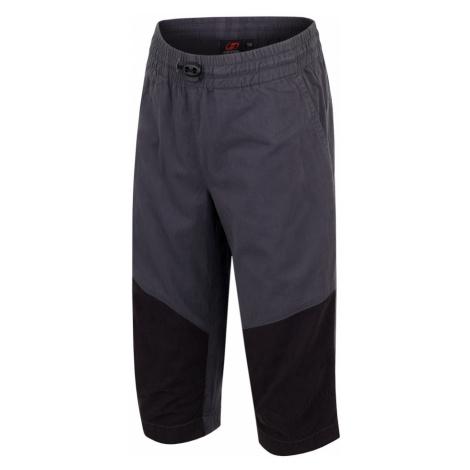 HANNAH Ruffy JR Dětské 3/4 kalhoty 116HH0020LK03