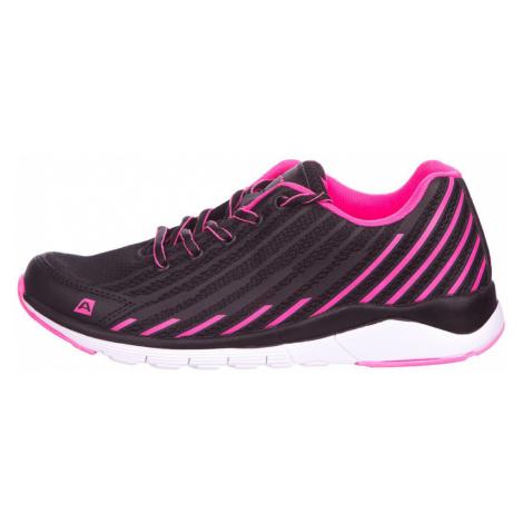 ALPINE PRO BALLY Uni sportovní obuv UBTN164452 růžová
