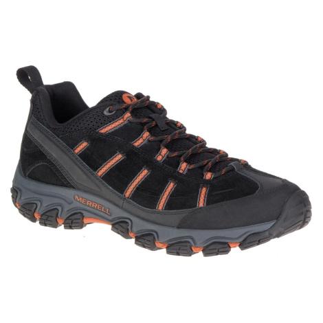 Merrell TERRAMORPH černá Pánská outdoorová obuv