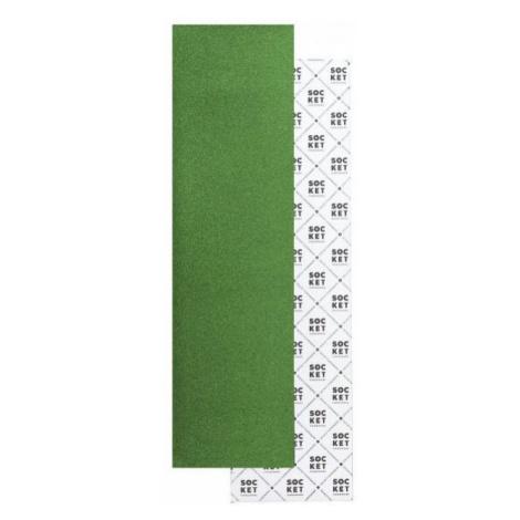 SK8 GRIP SOCKET GREEN - zelená