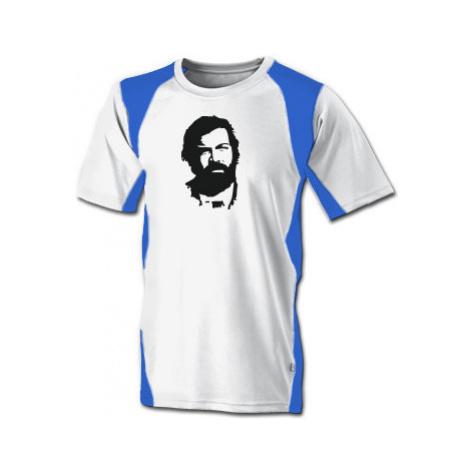 Funkční tričko pánské Bud Spencer