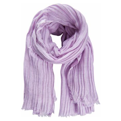 Nümph 7220429 NUALOHI Dámský šátek fialový jedna