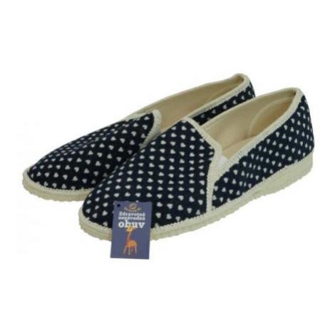Domácí obuv PEGRES 3007