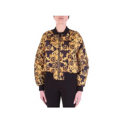 Versace Jeans Couture C0HWA980-25193 Černá