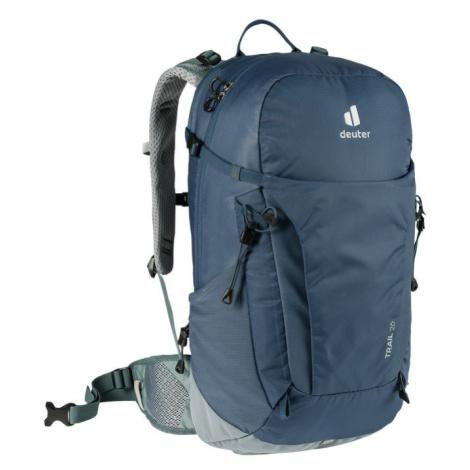 Batoh Deuter Trail 26 Barva: modrá
