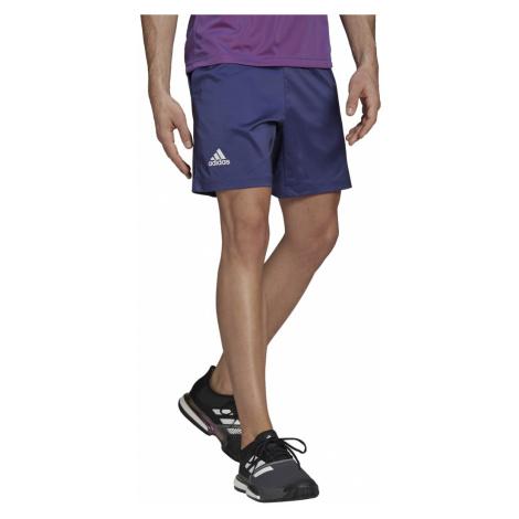 """Pánské šortky adidas Ergo Short 7"""" Blue/Black"""