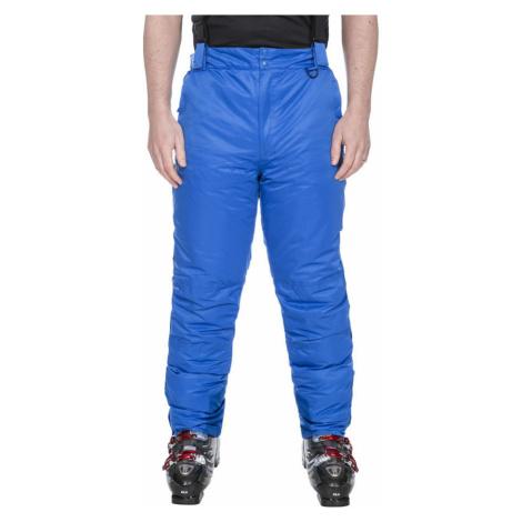 Trespass TAINTFIELD Pánské lyžařské kalhoty MABTSKTR0001-BLU BLUE