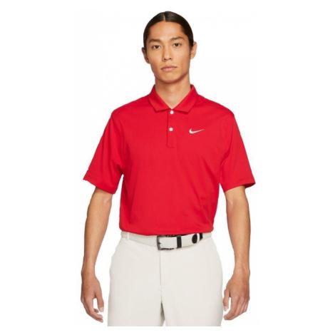 Polokošile Nike Dri-FIT Červená