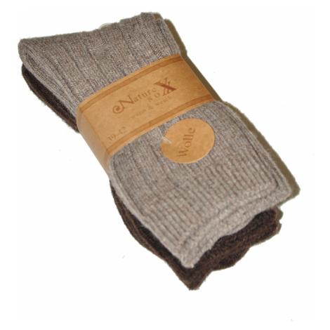 Ponožky WiK 21381 Nature Sox A'2