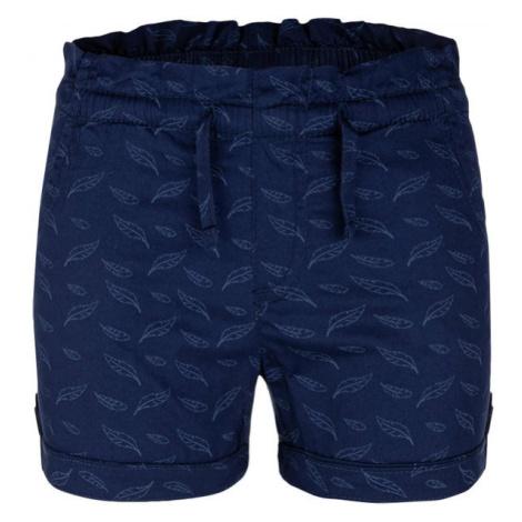 Loap NAFFI modrá - Dívčí šortky