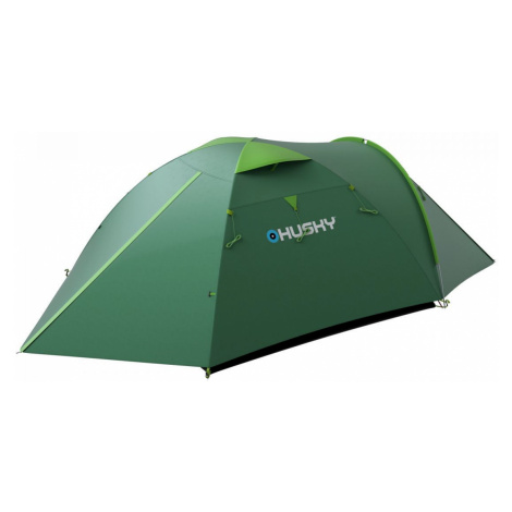Husky Bizon 3 plus green